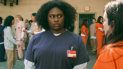 Orange Is the New Black 07x01 : Beginning of the End- Seriesaddict